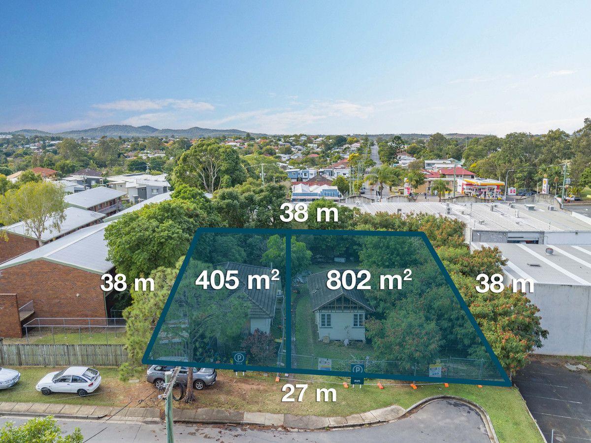 96 & 98 Tenby Street, Mount Gravatt QLD 4122, Image 2