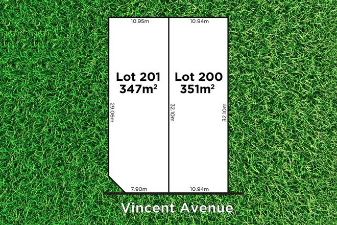 Picture of 18 Vincent Avenue, ATHELSTONE SA 5076