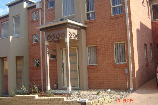 Picture of 7/28-30 Dunblane Road, NOBLE PARK VIC 3174