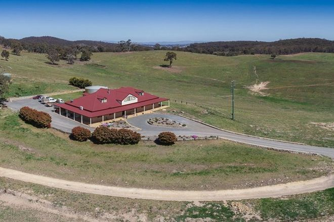 Picture of 1288 Coolalie Road, JERRAWA NSW 2582