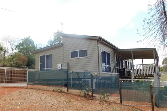 Picture of 12 Rosalie Drive, YARRAMAN QLD 4614