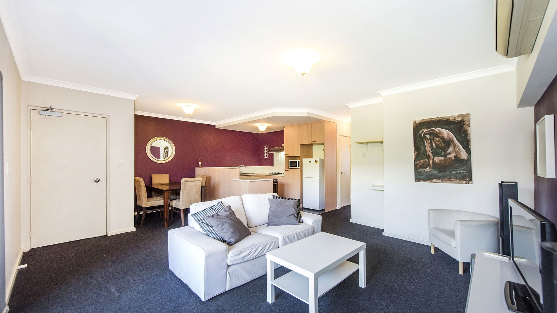 127/215 Stirling, Perth WA 6000, Image 2
