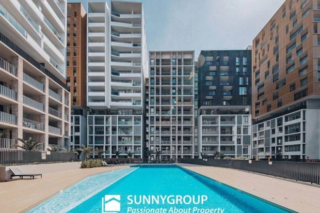 Picture of 8 Shale Street, SYDNEY OLYMPIC PARK NSW 2127