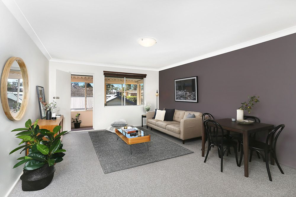 4/16 Gilmore Street, West Wollongong NSW 2500, Image 0