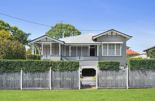 Picture of 42 Cumming Street, North Toowoomba QLD 4350