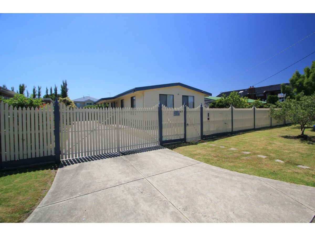 47 Coveside Avenue, Safety Beach VIC 3936, Image 1