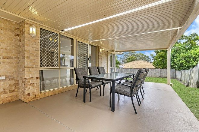 Picture of 9 Pinedale Crescent, PARKINSON QLD 4115