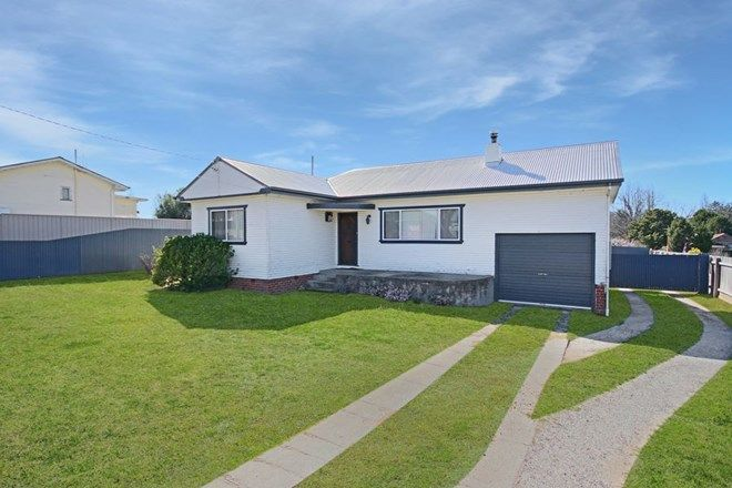 Picture of 11 Duncan Street, TENTERFIELD NSW 2372