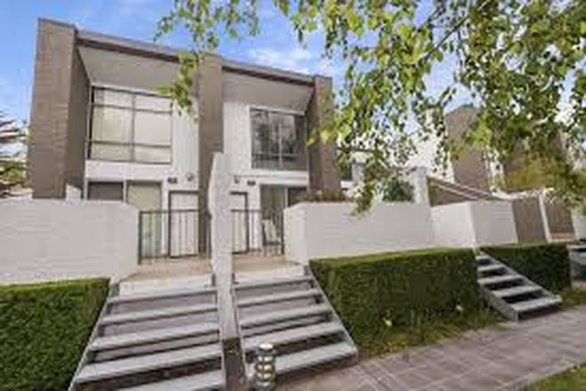 Picture of 9/20 Ijong Street, BRADDON ACT 2612