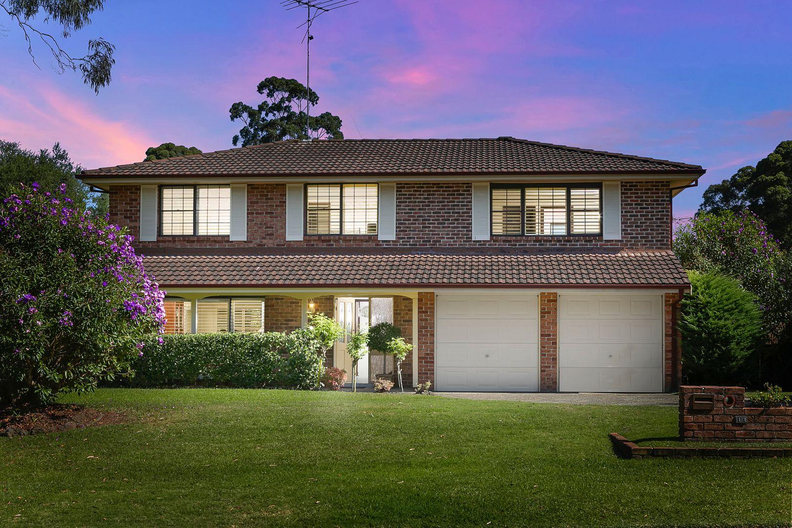 11 Christel Avenue, Carlingford NSW 2118, Image 0