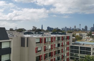 Picture of 605/22 Barr St, Camperdown NSW 2050