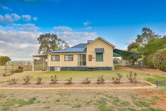 Picture of 12 Janson Lane, RED CLIFFS VIC 3496