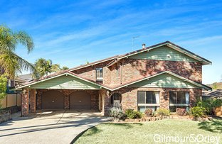 Picture of 39 Wrights Road, Kellyville NSW 2155