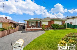 Picture of 8 Fiona Street, Woodpark NSW 2164