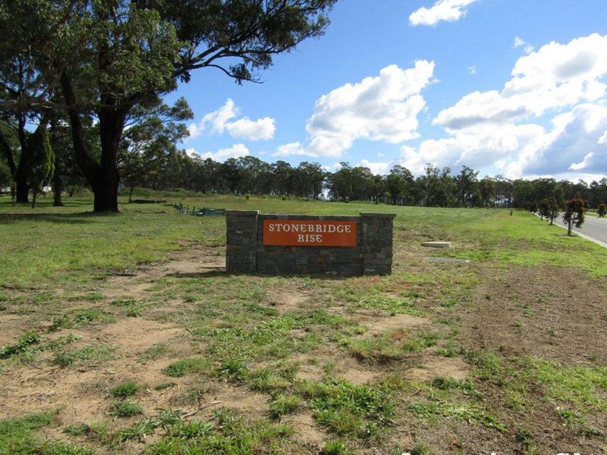 Lot 501 to 536 Stonebridge Living Estate, Cessnock NSW 2325, Image 0