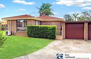 6/61-67 IRWIN Street, Werrington NSW 2747