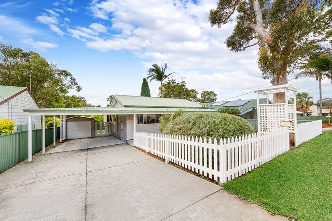 Picture of 26 Anembo Avenue, SUMMERLAND POINT NSW 2259