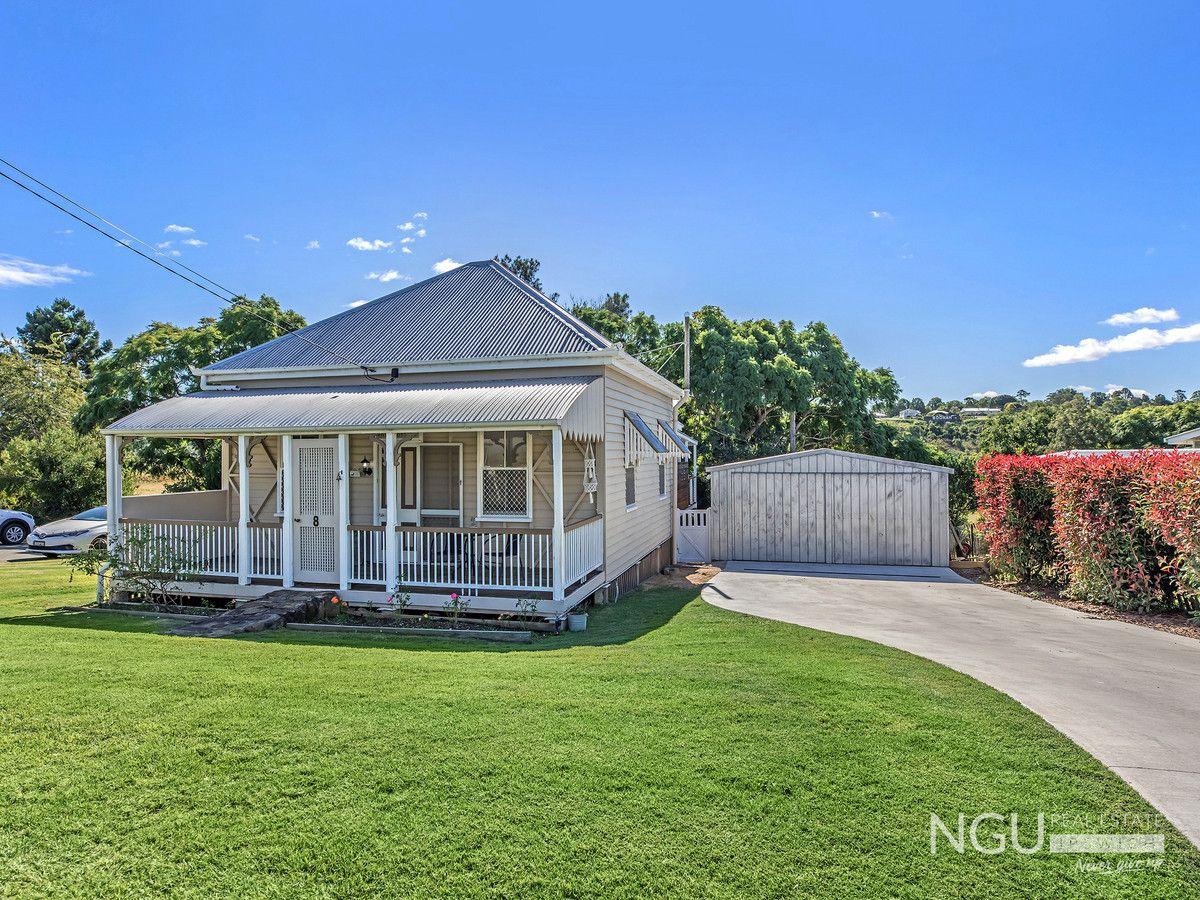 8 George Street, Boonah QLD 4310, Image 0