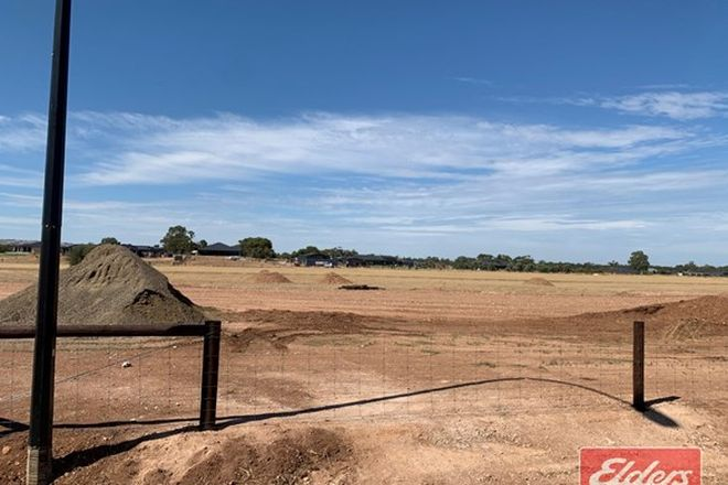 Picture of Lot 6 Pesch Place, GAWLER BELT SA 5118