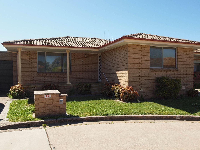 22/98 Kenna Street, Orange NSW 2800, Image 0