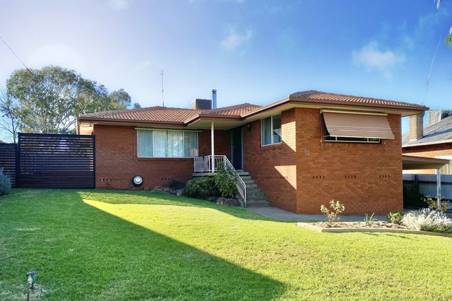 Picture of 153 Currajong Street, PARKES NSW 2870