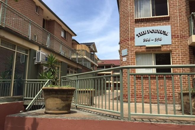 Picture of 16/386 Guildford Road, GUILDFORD NSW 2161