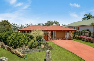Picture of 7 Conquest Court, Wilsonton QLD 4350