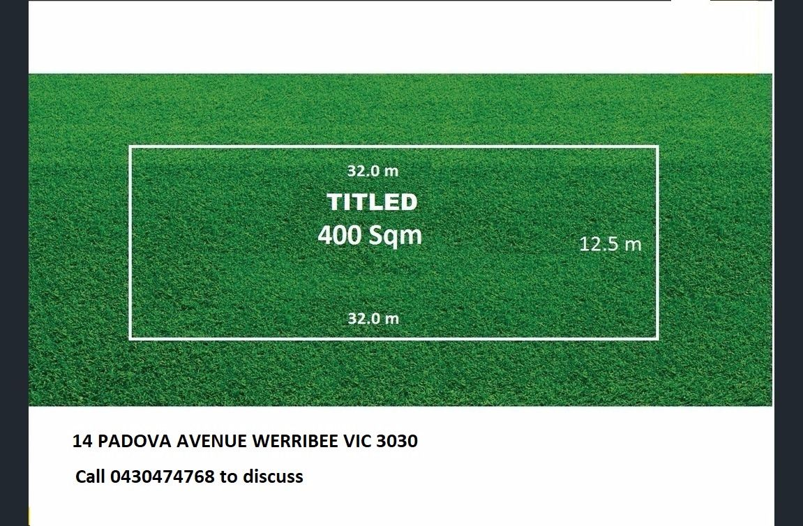 Werribee VIC 3030, Image 0