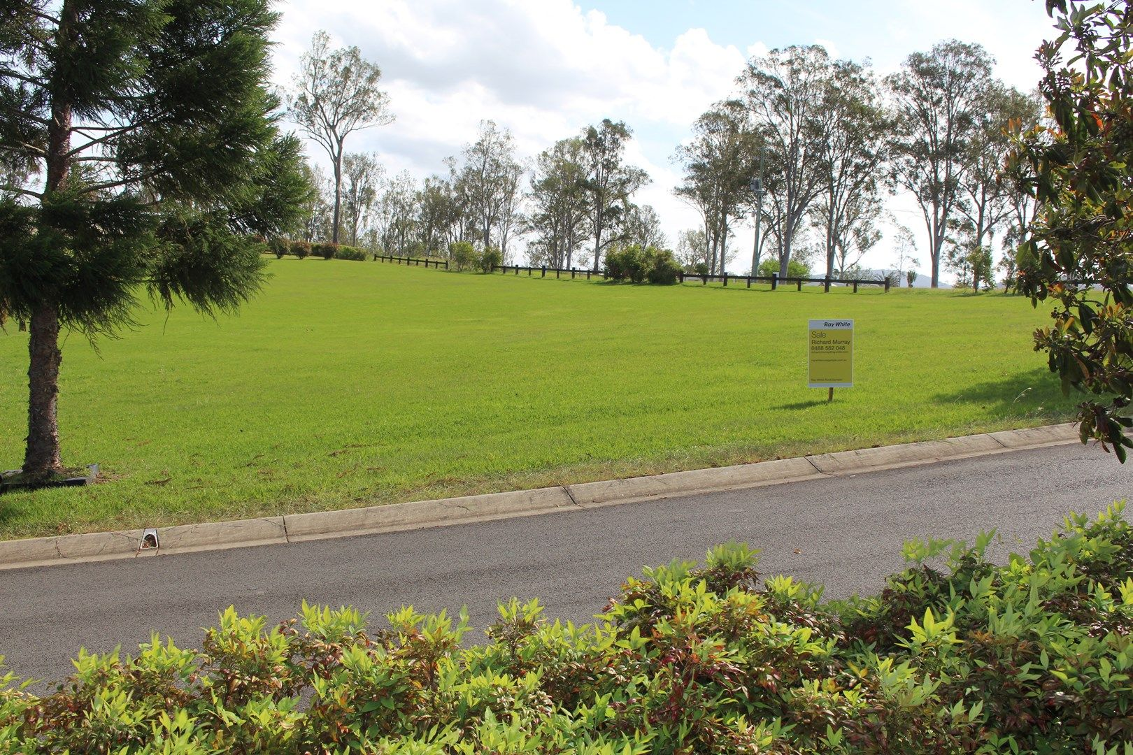 lot 1 Snowgum, Pie Creek QLD 4570, Image 1