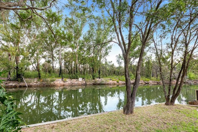 Picture of 121 Birdwood Drive, BLUE HAVEN NSW 2262