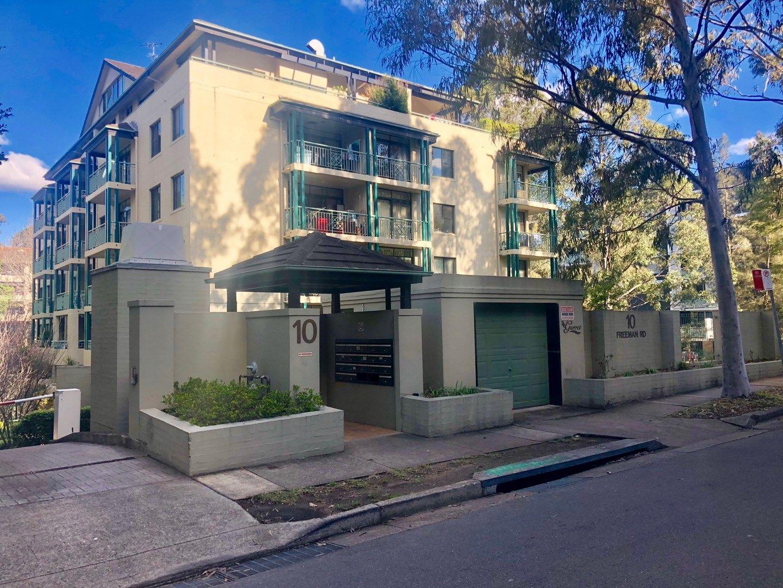 607/10 Freeman  Road, Chatswood NSW 2067, Image 0
