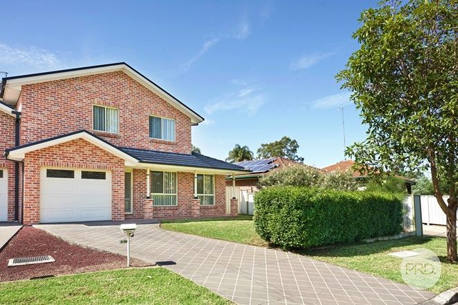 Picture of 2/56 Willoring Crescent, JAMISONTOWN NSW 2750