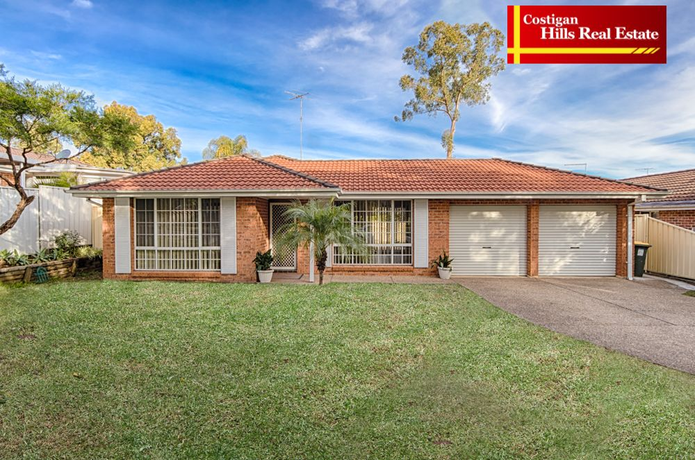 22 Clinton Street, Quakers Hill NSW 2763, Image 0