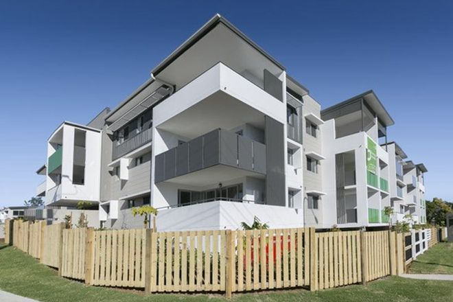 Picture of Unit 213/26 Macgroarty Street, COOPERS PLAINS QLD 4108