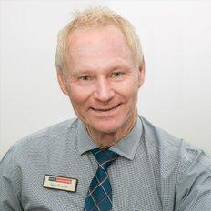 Greg Chappell, Sales representative