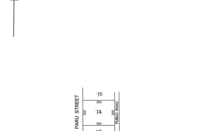 Picture of Lot 74 Paru Street, PORT PIRIE SA 5540