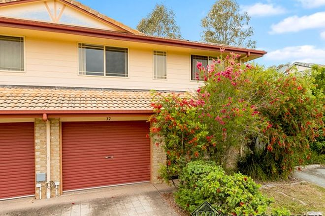Picture of 37/16 Lakefield Place, RUNCORN QLD 4113