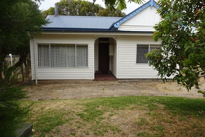 Picture of 15 Moonah Avenue, NELSON VIC 3292