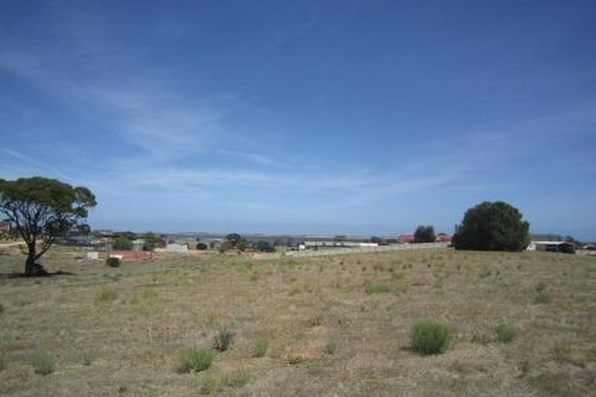 Picture of Lot 100 Casey Road, PORT BROUGHTON SA 5522