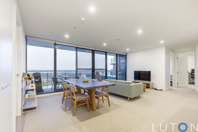Picture of 265/15 Irving Street, PHILLIP ACT 2606