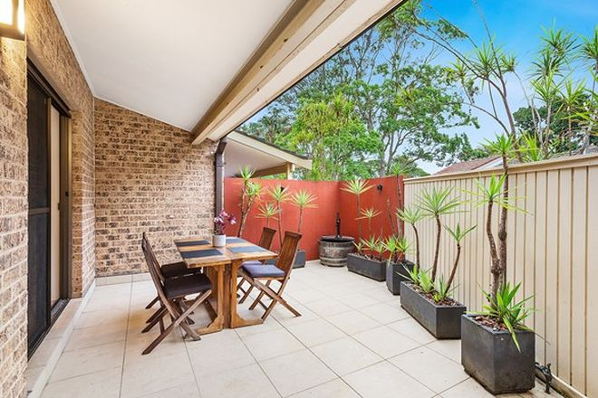 Picture of 2/202 Longueville Road, LANE COVE NSW 2066