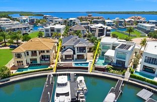 Picture of 23 Royal Albert Crescent, Sovereign Islands QLD 4216