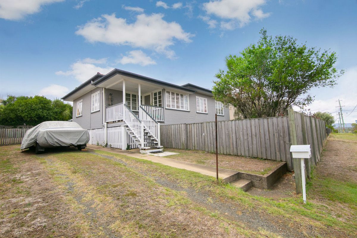 18 North Station Road, North Booval QLD 4304, Image 0