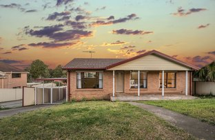 43 Woodcourt Street, Ambarvale NSW 2560
