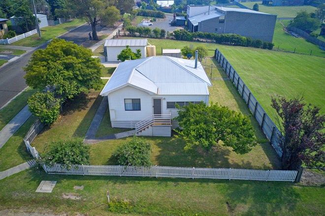 Picture of 49 Tynon Street, ORBOST VIC 3888