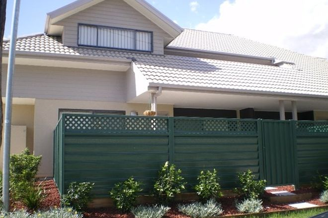 Picture of 7/64-66 Woodriff Street, PENRITH NSW 2750