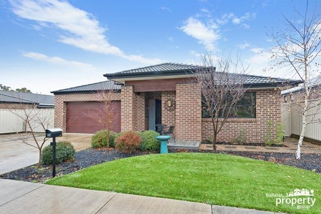 Picture of 32 Kirby Avenue, CANADIAN VIC 3350