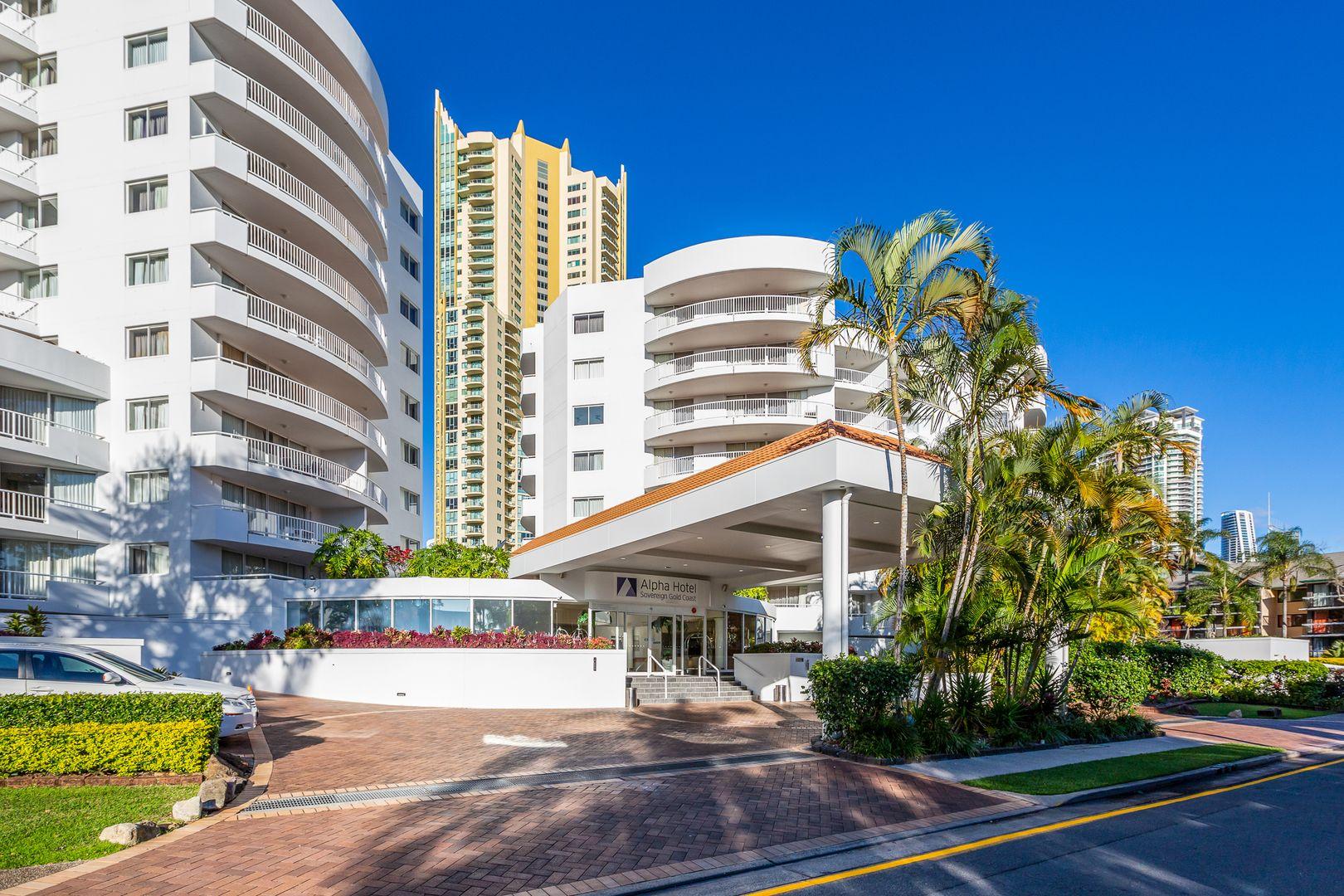 112/140-144 Ferny Ave, Surfers Paradise QLD 4217, Image 1