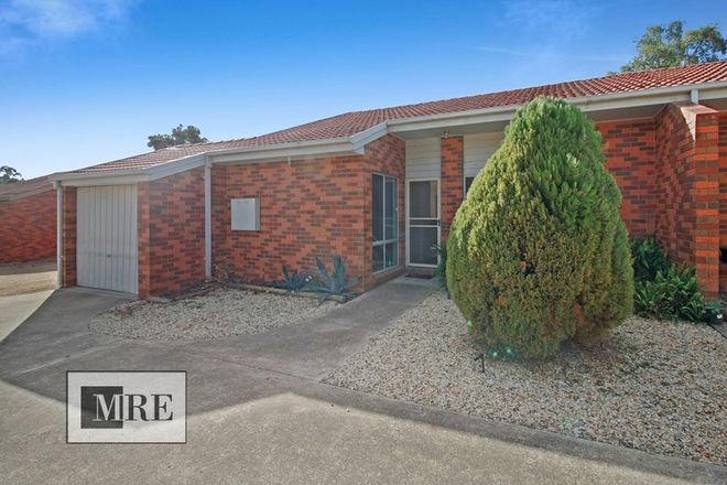 Picture of 4/104 Highett Street, MANSFIELD VIC 3722