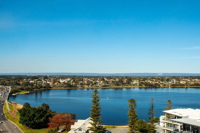 Picture of 1402/908 Canning Highway, APPLECROSS WA 6153